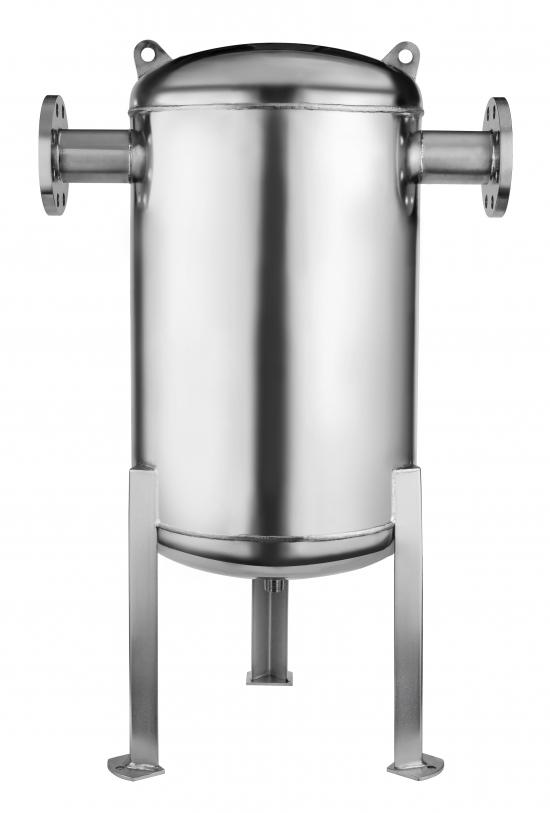 水雜質分離器 1